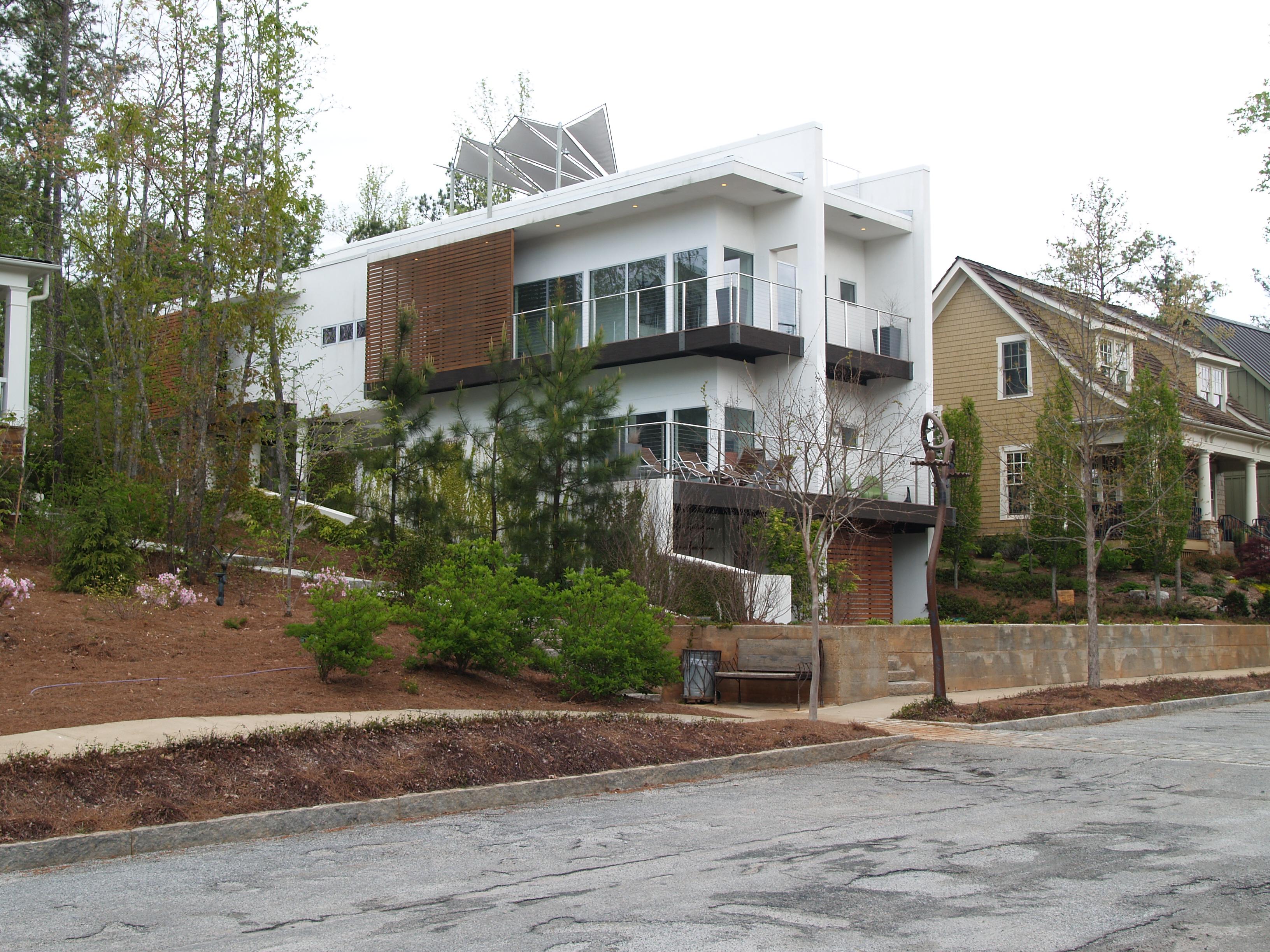 Serenbe – 25 miles southwest of the Atlanta aiport | urbanexus
