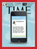 TELECOM - 2009-06-15 - Time Magazine cover - Article about Twitter