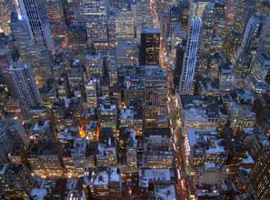 METRO - 2009-07-13 - New York City