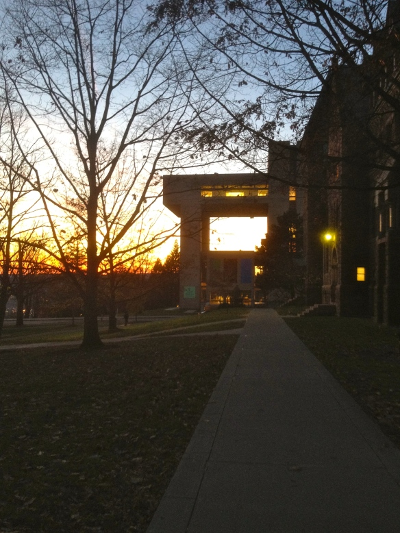 Johnson Art Museum at Cornell University
